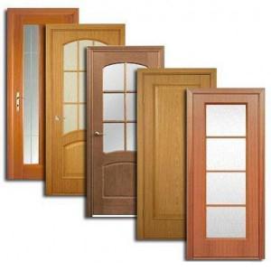 Двери, дверные блоки Калининграда
