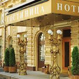 Гостиницы Калининграда