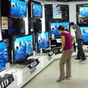Магазины электроники Калининграда
