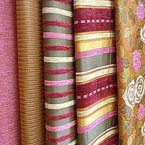 Магазины ткани Калининграда
