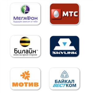 Операторы сотовой связи Калининграда