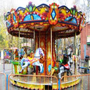 Парки культуры и отдыха Калининграда