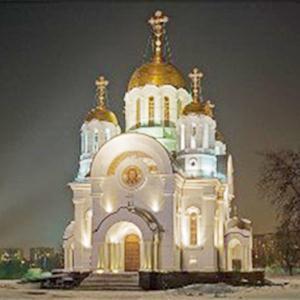 Религиозные учреждения Калининграда