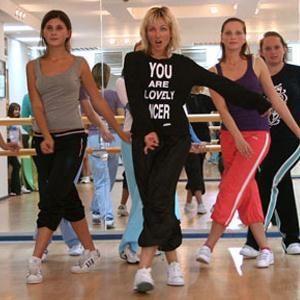 Школы танцев Калининграда