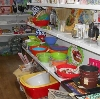 Магазины хозтоваров в Калининграде