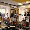 Музыкальные магазины в Калининграде
