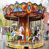 Парки культуры и отдыха в Калининграде
