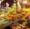 Рынки в Калининграде