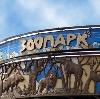 Зоопарки в Калининграде