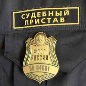 Судебные приставы Калининграда