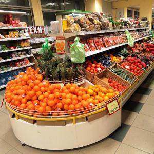 Супермаркеты Калининграда