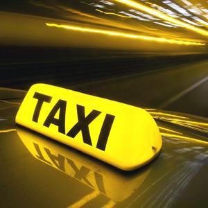 Такси Калининграда