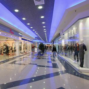 Торговые центры Калининграда